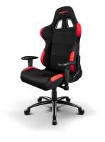 Drift DR100 Negro/Rojo - Silla Gaming