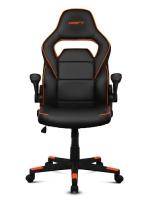 Drift DR75 Negro/Naranja - Silla Gaming