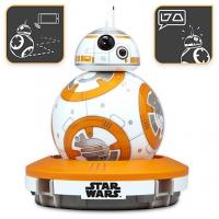 Droide BB-8 Star Wars - Robot Electrónico