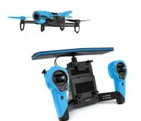 Drone Parrot Bebop Blue + Skycontroller