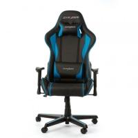 DXRacer F-Series OH/FE08/NB Negro/Azul - Silla Gaming
