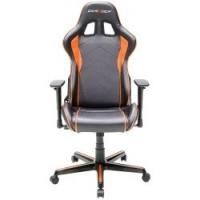DXRacer F-Series OH/FL08/NO Negro/Naranja - Silla Gaming