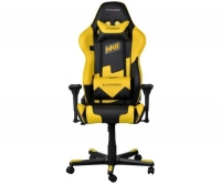 DXRacer R-Series OH/RE21/NY/Navi Negro/Amarillo - Silla Gaming