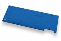 EKWB EK-FC Titan X Pascal Azul - Backplate