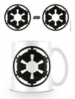 Empire Symbol Star Wars - Taza