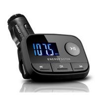 Energy Sistem MP3 Car F2 Black Knight - Reproductor