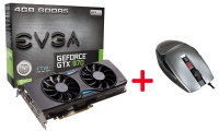 Evga GeForce GTX 970 FTW+ ACX + Evga TorQ X3 - Bundle