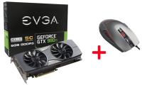 Evga Geforce GTX 980 Ti SC + Evga TorQ X5L - Bundle