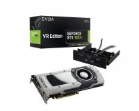 Evga GeForce GTX 980 Ti VR Gaming Edition 6GB GRRD5 - Tarjeta Gráfica