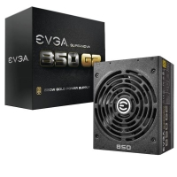 EVGA SuperNOVA G2 80 Plus Gold 850W Modular - Fuente/PSU