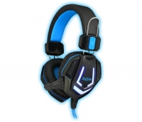 Fox Xray Azure Gaming - Auriculares