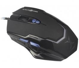 Fox Xray Rage Fire 2500 Dpi - Ratón Gaming