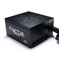 Fractal Design Edison M 80 Plus Gold 750W Modular - Fuente/PSU
