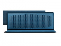 Fresh 'n Rebel Rockbox Fold 1.0 6W Azul - Altavoz