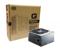 Fuente Alimentación Cooler Master G700 700 W 80+ Bronce