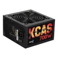 Fuente Alimentación Aerocool KCAS 80+ Bronze - 700W