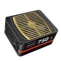 Fuente Alimentación ThermaltakeToughpower DPS 80+ Gold -750w