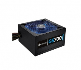 Corsair GS700 Gaming Series 80 Plus 700W - Fuente/PSU