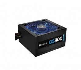 Corsair GS800 Gaming Series 80 Plus 800W - Fuente/PSU
