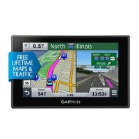 Garmin 2589LMT Europa Bluetooth - Navegador GPS