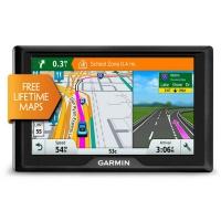 "Garmin Drive 40 LM SE 4.3"" Negro - Navegador GPS"