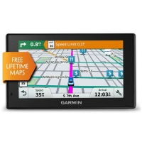 Garmin Drive Smart 50LM Bluetooth - Navegador GPS