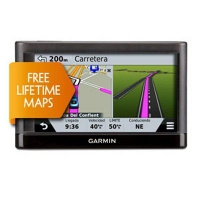 "Garmin Nüvi 42LM WE 4,3"" Eur 24 Mapas Gratis - GPS"