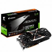 Gigabyte AORUS GeForce<span class='trademark-category'>&reg;</span> GTX 1060 Xtreme Edition 6G Rev.2 6GB GDDR5 - Tarjeta Gráfica