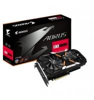 Gigabyte AORUS Radeon RX 580 Xtreme 8GB GDDR5 - Tarjeta Gráfica