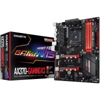 Gigabyte AX370 Gaming K3 Socket AM4 - Placa Base