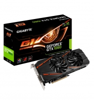 Gigabyte GeForce GTX 1060 G1 Gaming 3GB GDDR5 - Tarjeta Gráfica