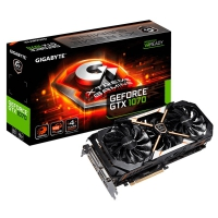 Gigabyte GeForce GTX 1070 Xtreme 8GB GDDR5 - Tarjeta Gráfica