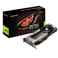 Gigabyte GeForce GTX 1080 8GB GDDR5X - Tarjeta Gráfica