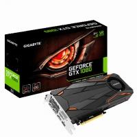 Gigabyte GeForce<span class='trademark-category'>&reg;</span> GTX 1080 Turbo OC 8G 8GB GDDR5X - Tarjeta Gráfica