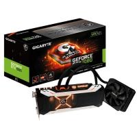 Gigabyte GeForce GTX 1080 Xtreme Water 8GB GDDR5X - Tarjeta Gráfica