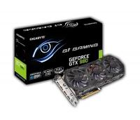 T. Gráfica Gigabyte GeForce GTX 980 Gaming Windforce 3X - 4GB GDDR5 (Regalo Juego Ubisoft)