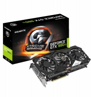Gigabyte GeForce GTX 980 Ti Xtreme Gaming Windforce 3X 6GB GDDR5 - Tarjeta Gráfica