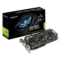 Gigabyte GeForce GTX 980 Ti Windforce OC 6GB GDDR5 - Tarjeta Gráfica