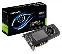Gigabyte GeForce GTX Titan X 12GB GDDR5 - Tarjeta Gráfica
