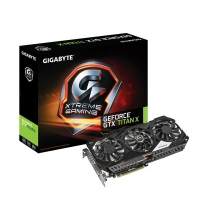 Gigabyte GeForce GTX Titan X Xtreme Gaming WindForce 3X 12GB GDDR5 - Tarjeta Gráfica