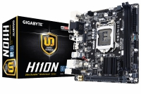 Gigabyte H110N Socket 1151 - Placa Base