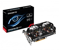 Gigabyte Radeon R9 380 WindForce OC 2GB GDDR5 - Tarjeta Gráfica