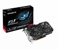 Gigabyte Radeon R9 380X Gaming G1 WindForce 2X 4GB GDDR5 - Tarjeta Gráfica
