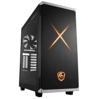 Gigabyte XC300W - Caja/Torre