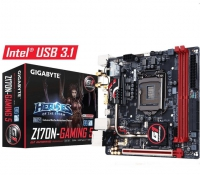 Gigabyte Z170N Gaming 5 Socket 1151 - Placa Base