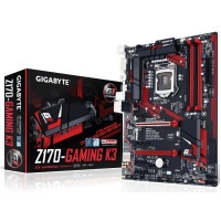 Gigabyte Z170X Gaming 3 K3 Z170 Socket 1151 - Placa Base