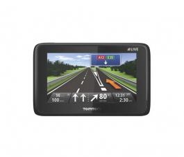 GPS Tom Tom Go Live 1000 Europa
