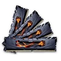 G.Skill Ripjaws 4 16GB (4x4GB) 2800 MHz (PC4-22400) CL16 - Memoria DDR4