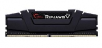 G.Skill Ripjaws V Black 16GB (1x16GB) 3200 MHz (PC4-25600) CL16 - Memoria DDR4