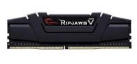 G.Skill Ripjaws V Black 16GB (1x16GB) 3200 MHz (PC4-25600) CL16 - Memoria DDR4